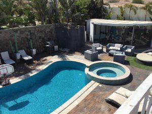 Zwembad in tuin aanleggen