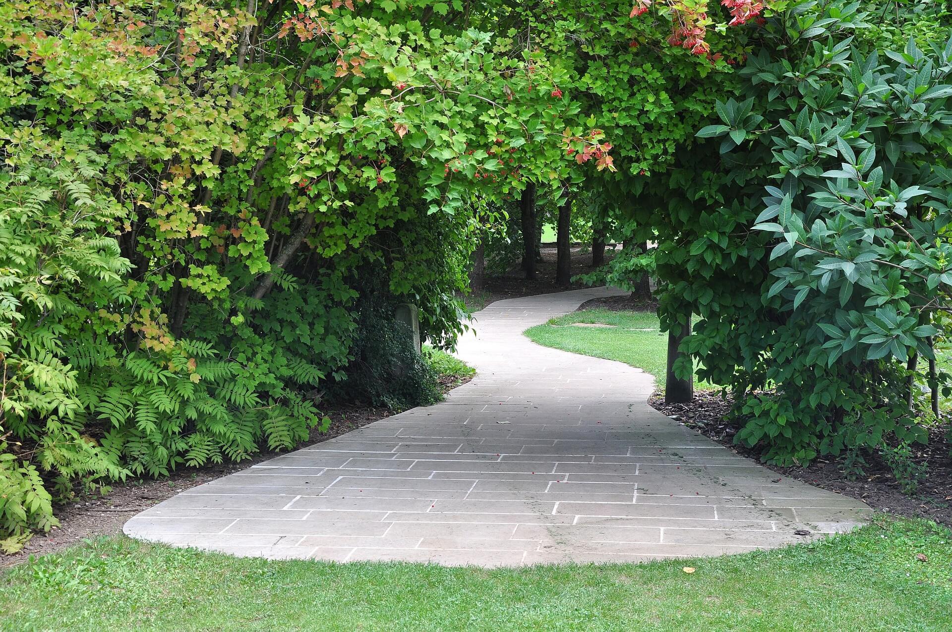 Tuin Laten Bestraten : Uw tuin opnieuw laten bestraten of laten opknappen?